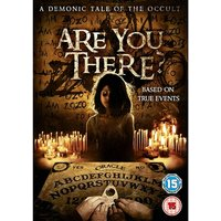 Are You There? DVD