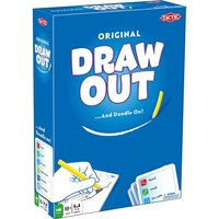 Draw Out Original Board Game