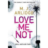 Love Me Not : DI Helen Grace 7