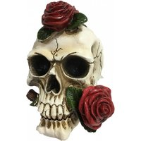 Deathly Proposal Skull