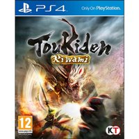 Toukiden Kiwami PS4 Game