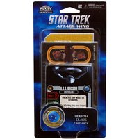 Star Trek Attack Wing: Federation - Oberth Class Card Pack