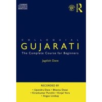 Colloquial Gujarati : The Complete Course for Beginners