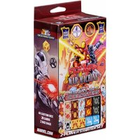Marvel Dice Masters Iron Man and War Machine Starter Set