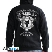 Assassin's Creed - Starrick's Men's X-Large Hoodie - Black