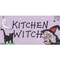 Kitchen Witch Pack Of 12