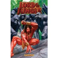 Lord of the Jungle Volume 1 TP