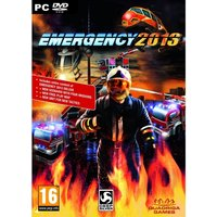 Emergency 2013 Game