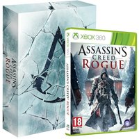 Assassin's Creed Rogue Collector's Edition Xbox 360 Game
