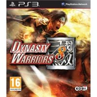 Dynasty Warriors 8 Game