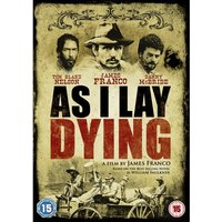 As I Lay Dying [DVD]
