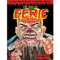 Worst of Eerie Publications Hardcover