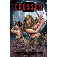 Crossed Volume 15
