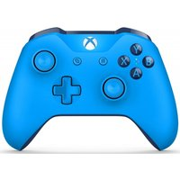 Blue Vortex Xbox One Wireless Controller