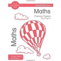 Key Stage 2 Maths Practice Papers