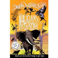 The Magicians of Caprona : 2