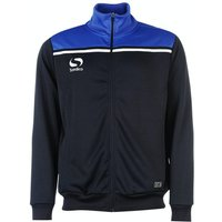 Sondico Precision Walk Out Jacket Youth 9-10 (MB) Navy/Royal