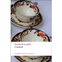 Cranford n/e (Oxford World's Classics) Paperback