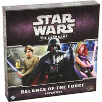 Star Wars The Card Game Balance of the Force Expansion Pack