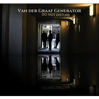 Van Der Graaf Generator - Do Not Disturb Vinyl