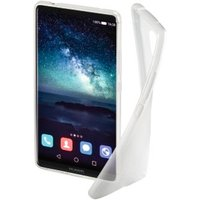 Hama Crystal Clear Cover for Huawei Mate 10 Pro, transparent
