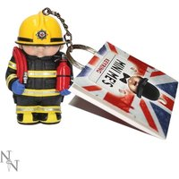 Ashley Mini Me Keyring