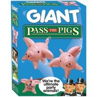 Ex-Display Pass The Pigs Giant