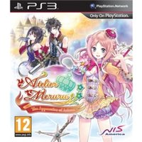 Atelier Meruru The Apprentice Of Arland Game