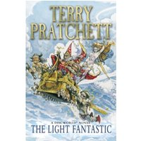 The Light Fantastic : (Discworld Novel 2)