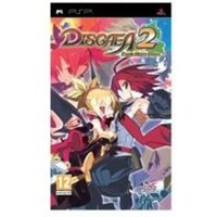 Disgaea 2 Dark Hero Days Game
