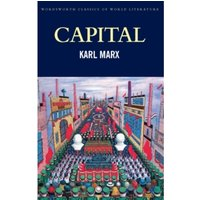 Capital : Volumes One and Two