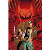 Reed Gunther Volume 2 TP