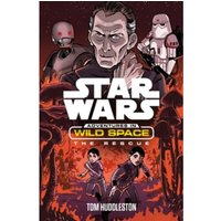 Star Wars: The Rescue : 6
