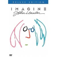 John Lennon Imagine DVD