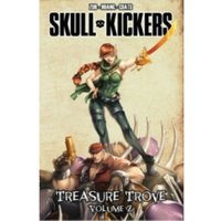 Skullkickers Treasure Trove Volume 2 HC