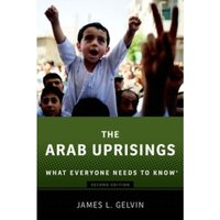 The Arab Uprisings : What Everyone Needs to Know