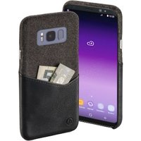 Hama Gentle Cover for Samsung Galaxy S8, black