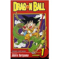 Dragon Ball, Vol. 1 : 1