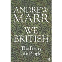 We British : The Poetry of a People