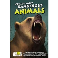 Animal Planet: World's Most Dangerous Animals