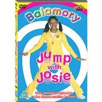 Balamory - Jump With Josie DVD