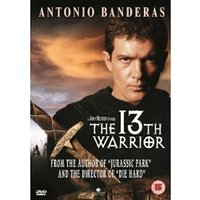 13th Warrior DVD
