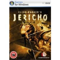 Clive Barkers Jericho Game