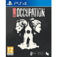 The Occupation PS4 Game