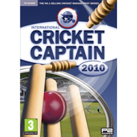 International Cricket Captain 2010 Game