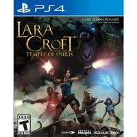 Lara Croft and the Temple of Osiris PS4 Game (Game Code + Season Pass)