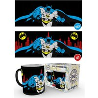 DC Comics Batman Heat Change Mug