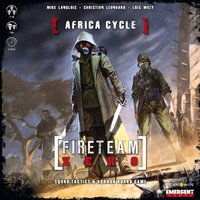 Fireteam Zero: Africa Cycle Expansion