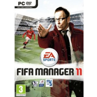 FIFA Manager 11 Game