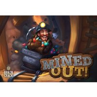 Mined Out!